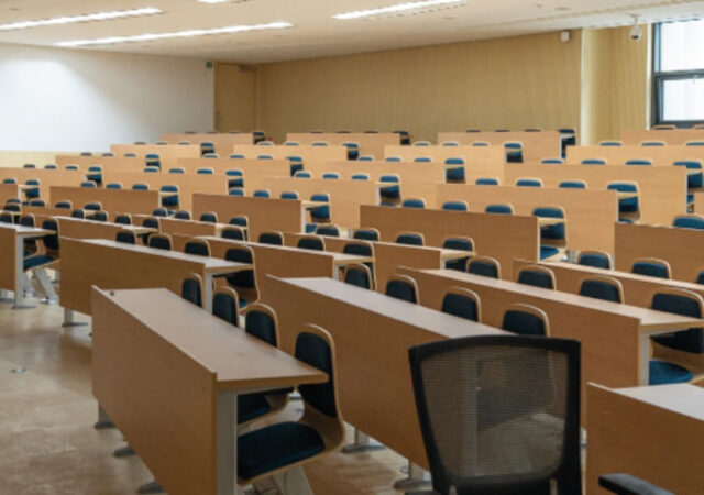 Onderwijsinstellingen