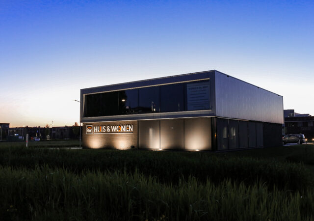 Project Huis & Wonen Gorinchem NL
