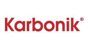 Karbonik logo