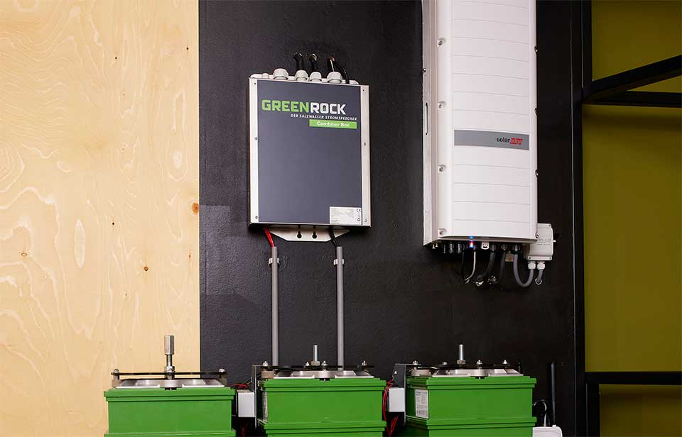 Greenrock-SolarEdge-batterijsysteem
